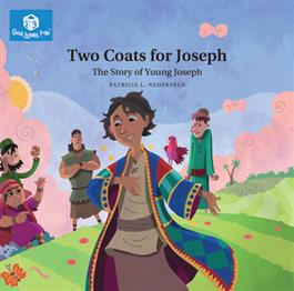 Two Coats for Joseph