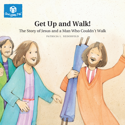 Get Up and Walk!