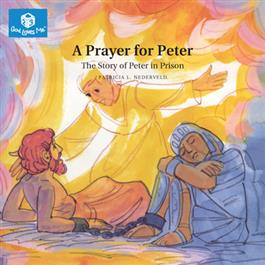 A Prayer for Peter