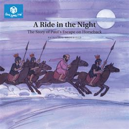 A Ride in the Night