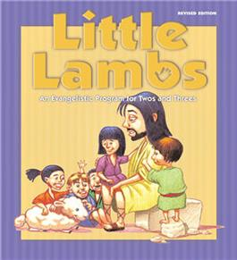 Little Lambs Program Guide