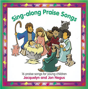 Sing-along Praise Songs CD