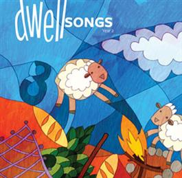 DwellSongs Year 2 Digital Edition (iTunes and Amazon)