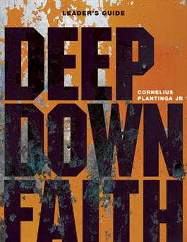 Deep Down Faith Leader's Guide (Download)