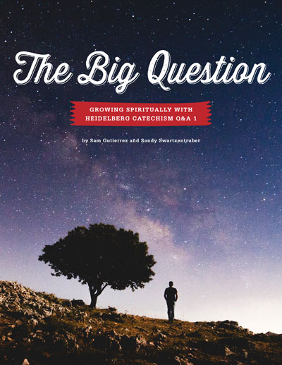 The Big Question (Download)