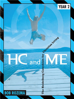 HC and Me Year 2 Student Book