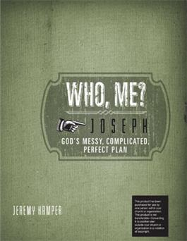 Joseph: God's Messy, Complicated, Perfect Plan (Download)