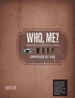 Mary: Surprised by God (Download)
