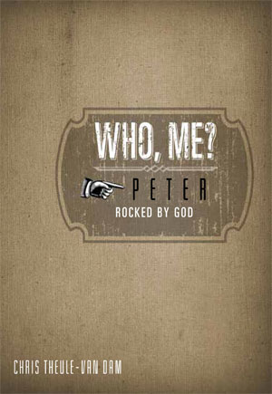 Peter: Rocked by God