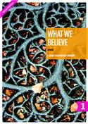 What We Believe DVD, Part 1 (Sessions 1-12)