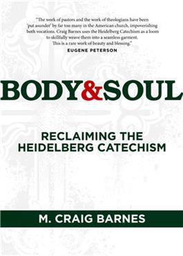 Body & Soul (eBook, ePub)