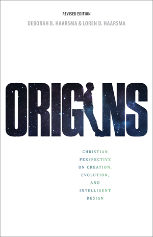Origins (eBook, ePub)