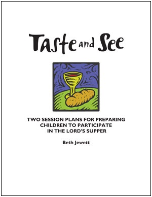 Taste and See (Download)