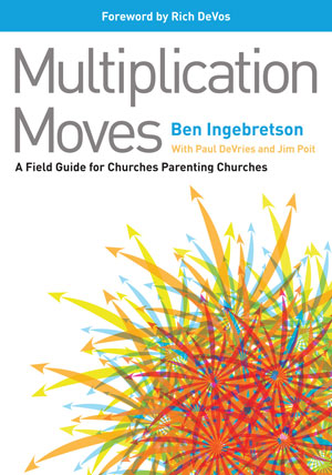 Multiplication Moves (eBook, ePub)