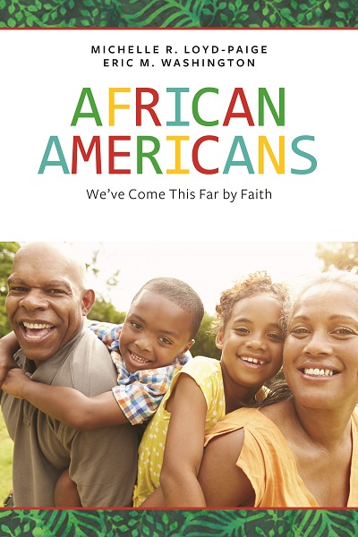 African Americans: We've Come This Far by Faith