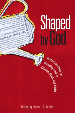 Shaped by God (eBook, ePub)