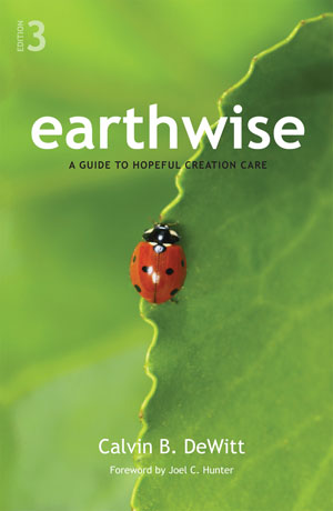 Earthwise (eBook, Kindle)