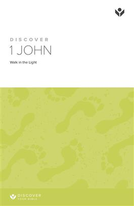 Discover 1 John Study Guide