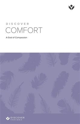 Discover Comfort Study Guide