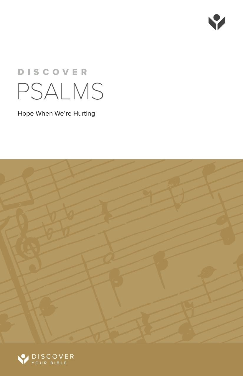 Discover Psalms Study Guide