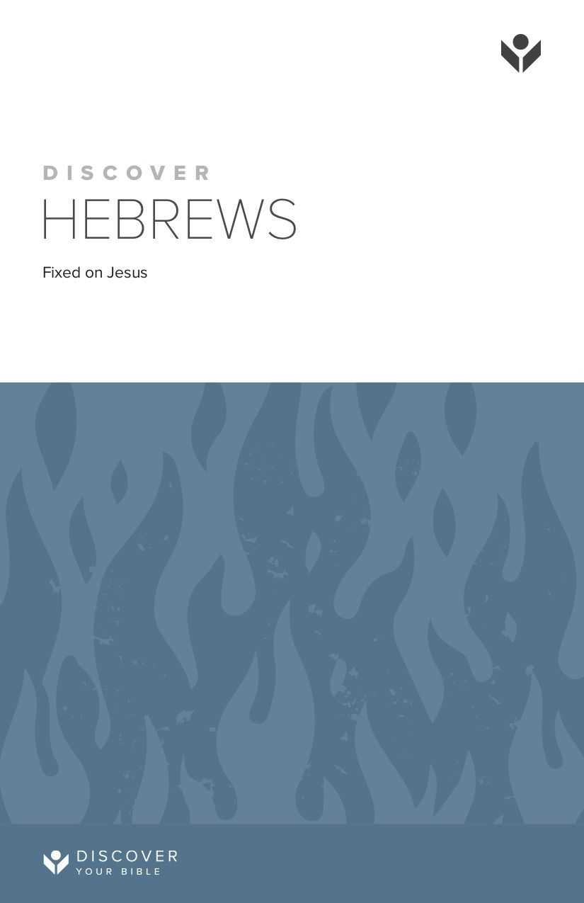 Discover Hebrews Study Guide