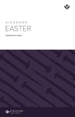 Discover Easter (2nd) Study Guide