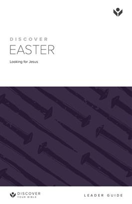 Discover Easter (2nd) Leader Guide