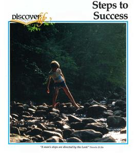 Steps To Success Digital Edition