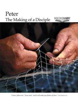 Peter: The Making of a Disciple Digital Edition