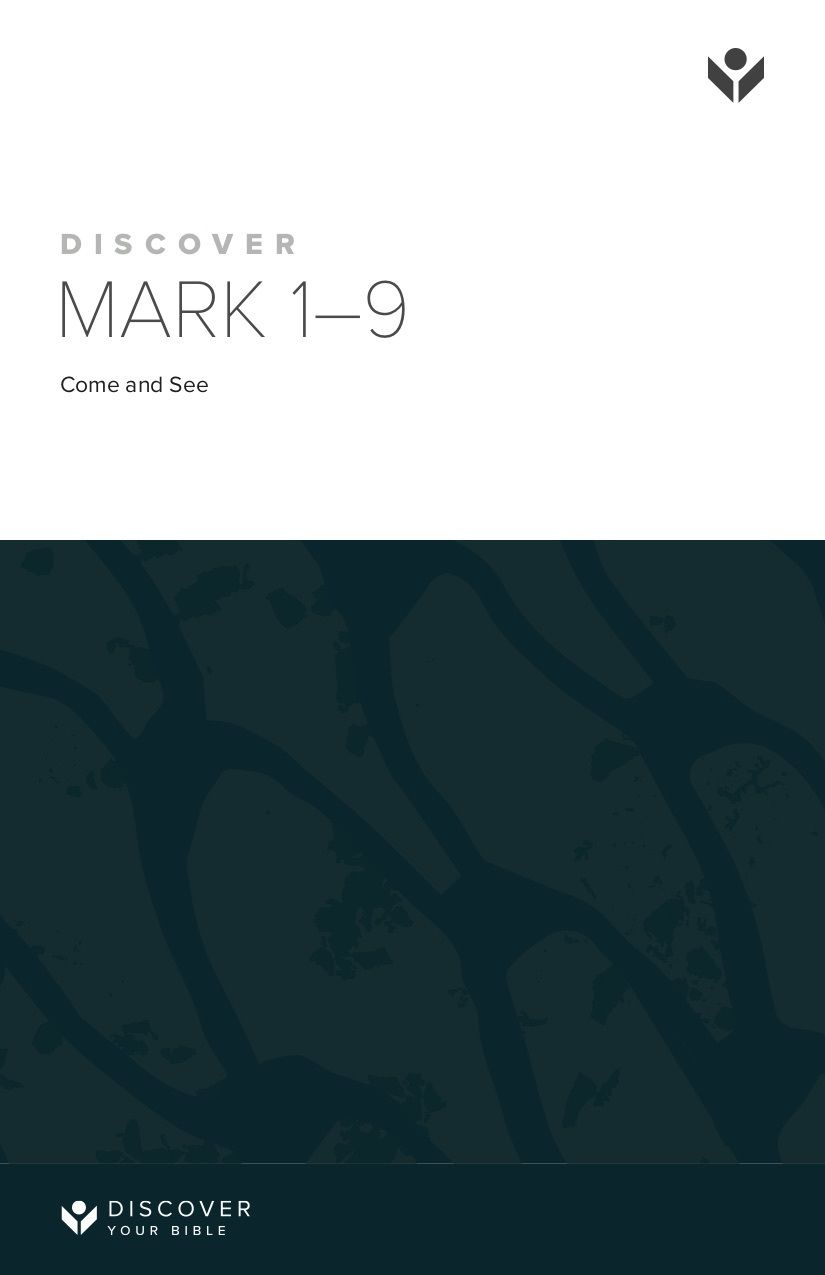 Discover Mark Part 1 Study Guide