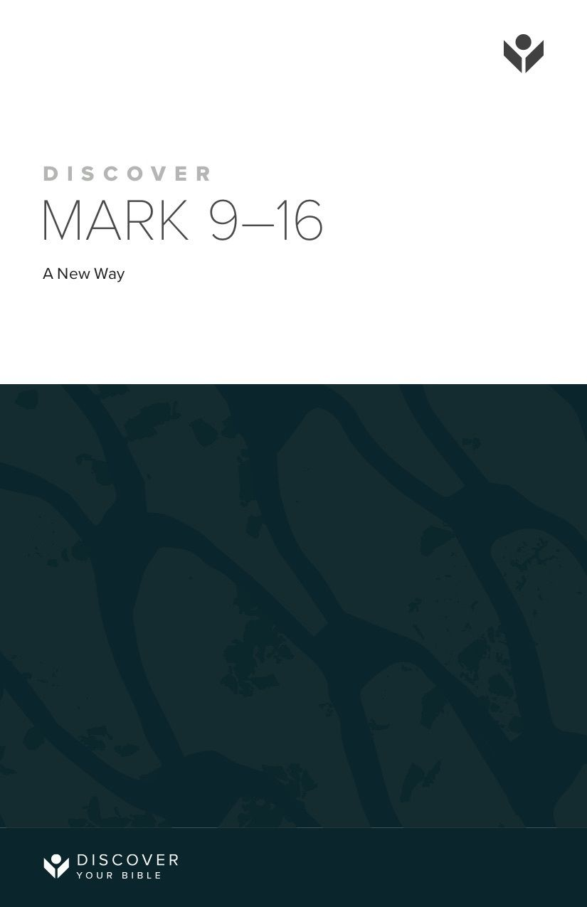 Discover Mark Part 2 Study Guide
