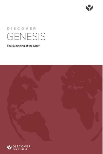 Discover Genesis 1-11 Study Guide