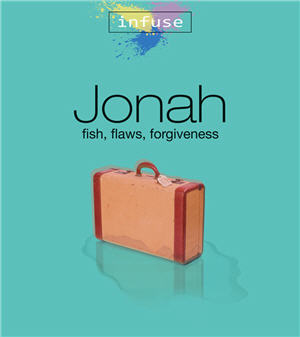 Jonah: Fish, Flaws, Forgiveness