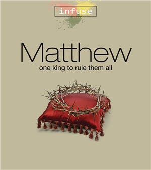 Matthew: One King to Rule Them All