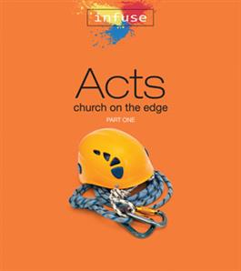 Acts: Church on the Edge, Part One