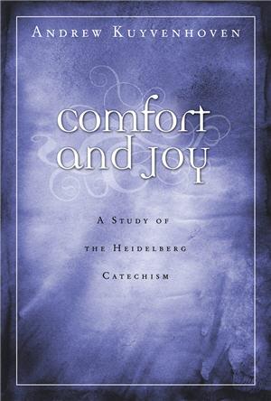 The Theology of the Heidelberg Catechism (CSRT) Hardback ...