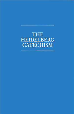 The Heidelberg Catechism (Braille)