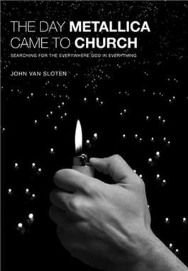 The Day Metallica Came to Church (eBook, Mobipocket)