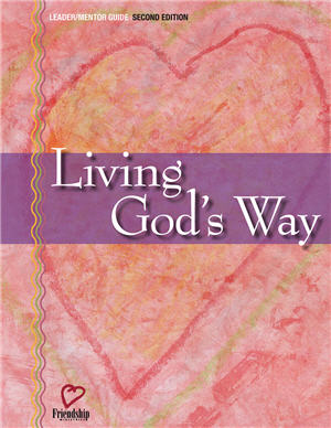 Living God's Way Leader/Mentor Guide