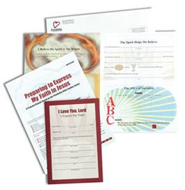 Expressing Faith in Jesus Resource Kit