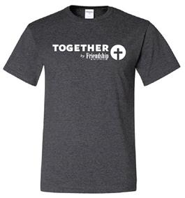 Friendship Together T-Shirt (Medium)