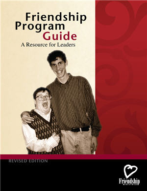 Friendship Program Guide Revised Edition
