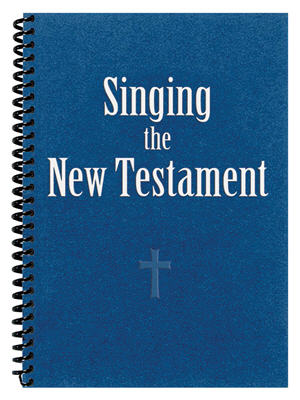 Singing the New Testament