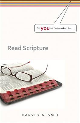 So You've Been Asked To Read Scripture  (Set of 3)