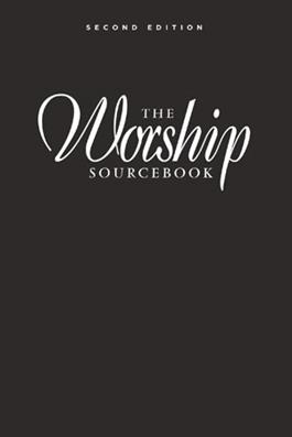 The Worship Sourcebook (eBook, ePub)