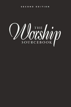 The Worship Sourcebook (eBook, Kindle)