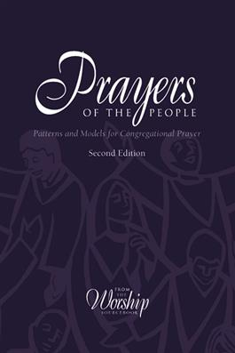 Prayers of the People (eBook, Mobipocket)