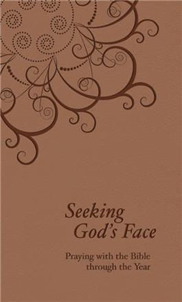 Seeking God's Face - Philip F Reinders | Faith Alive Christian