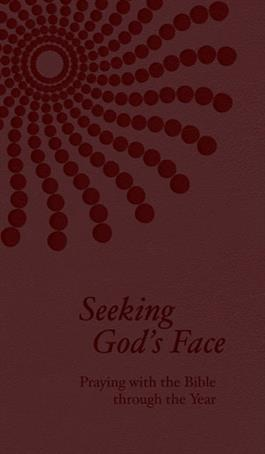 Seeking God's Face Compact Edition