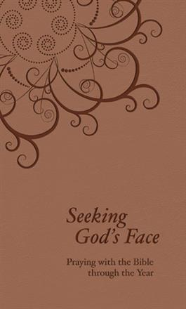 Seeking God's Face (eBook, Mobipocket)
